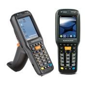 Терминал сбора данных Datalogic Scorpio X4 (1D, WiFi, BT, 1GB/8GB, 38 клавиш, WinEC7) фото