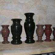 Вазы из гранита,вазы из гранита цена,вазы из гранита купить,гранитные вазы фото