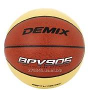 Мяч баскетбольный Demix BPV905125 фото