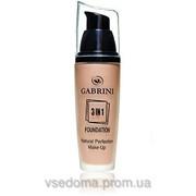 Gabrini ― Pump Liquid Foundation фото
