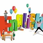 Английский язык для детей от 1 года по уникальной методике искусственного билингвизма фото