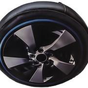 Мягкие колеса фото