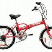 Велосипед ATEMI Compact FD-2 фото