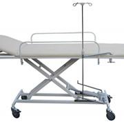 Тележка для перевозки больных ТБП-2 фото