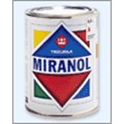Алкидная краска Миранол Тикс фото
