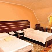 Гостиничные номера: эконом, Отель Bellagio, Шымкент фото
