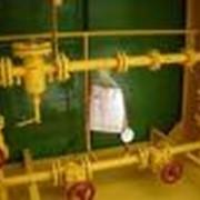 Проектирование узлов учета газа. Донецк и область фото