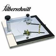 Приспособление для резки кругов и овалов Silberschnitt фото