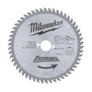 Диск Milwaukee WNF 250 x 30 x 80 для торцовочной пилы фото