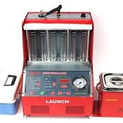 Установка для проверки и очистки форсунок CNC-602А фото