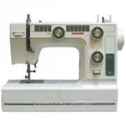 Электромеханическая швейная машина JANOME LE 22 фото