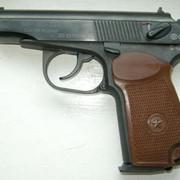 Травматические пистолет МР-80-13 Т фото
