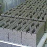 Керамзитоблок М-50 390х190х188 фото