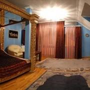 Гостиничный номер Vip люкс фото