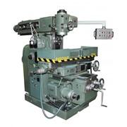 Станок консольно-фрезерный широкоуниверсальный 6Т82Ш-1 / 6Т82ШФ1-1 / 6Т82ШФ3-1 фото