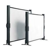 Проекционные экраны от 2м до 7,5м фото