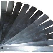 Щупы плоские специальные ЩПС-0,2-1,0-100, ЩПС-0,2-1,0-200.ЩПС-0,2-1,0-300 фото