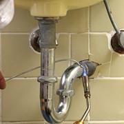 Сантехнические работы, водопровод, теплоснабжение фото