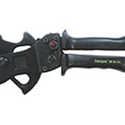 Фронтальный резак для кабеля, макс 35 mm Haupa фото