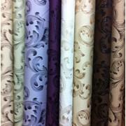 Интерьерные ткани, портьера