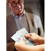 Переводы международные денежные ЛИДЕР фото
