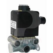 Клапан электромагнитный пневматический КЭМ 10-01 (КАМАЗ) фото