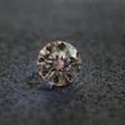 Бриллиант круглый 2,03 карата фото