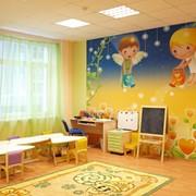 Услуги элитного частного детского сада фото