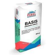 Клей для всех видов керамической плитки Basis 0311 Perel 25 кг фото
