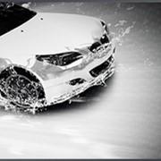Защитное покрытия для кузова автомобиля