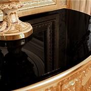 Реставрация интерьерного антиквариата, стекла фото