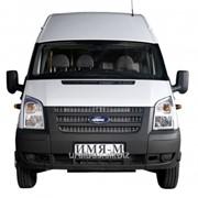 Микроавтобус Пассажирский Имя-М 3006 Ford Transit Jumbo 16+1 фото