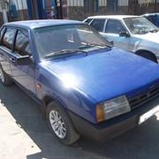 Автомобиль Ваз 2199 фото