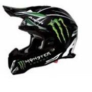 Airoh Кроссовый шлем Terminator MONSTER фото