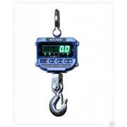 Крановые весы на 2 т ВСК-2000В 2014