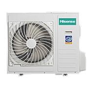 Наружный блок мульти сплит-системы Hisense AMW4-36U4SAC Free Match DC Inverter фото