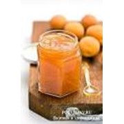 Варенье абрикосовое фото