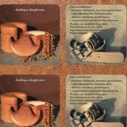 Флаеры, листовки, буклеты в Киеве фото