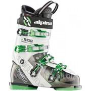 Горнолыжные ботинки ALPINA X THORE 12, 3A501 фото
