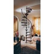 Лестницы: Маршевые, Винтовые, Чердачные фото