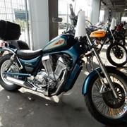 Мотоцикл чоппер No. B5688 Suzuki INTRUDER 400 фото