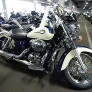 Мотоцикл чоппер No. K5774 Honda Shadow 750 фото