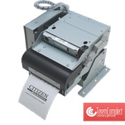 Чековый принтер Citizen PPU-700 фото