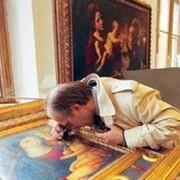 Реставрация и экспертиза картин фото