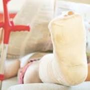 Страхование от несчастного случая фото