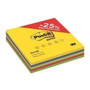 Блок-кубик Post-it 654-OGP 76х76 весна плюс 125 л. фото