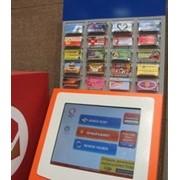 Размещение рекламы на платежных терминалах фото
