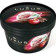 Мороженое контейнер LUXUS вишня и шоколад