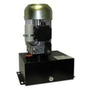 Насосная гидростанция для питания гидравлического привода PPC220/1,5-2,1-8B. фото