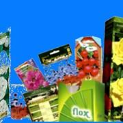 Качественные пакеты для семян под заказ в Украине фото